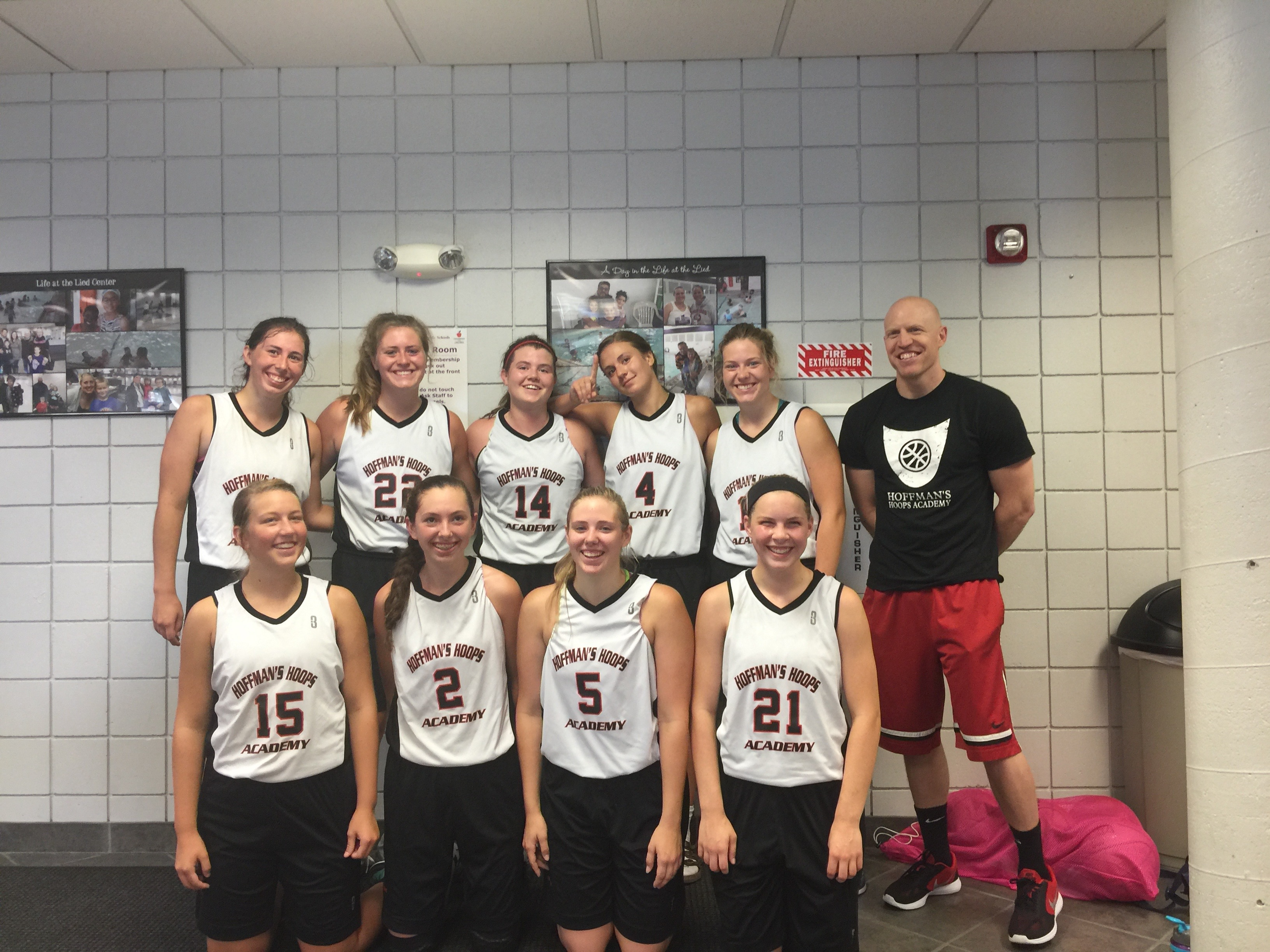 About Hha Select Hoffmans Hoops Academy